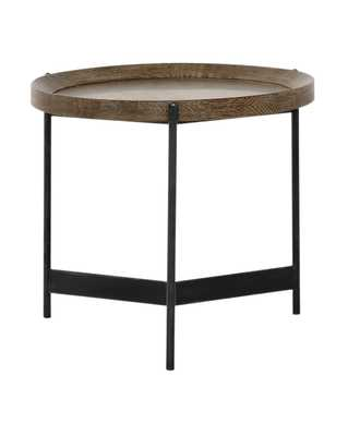 THOMAS SIDE TABLE - McGee & Co.