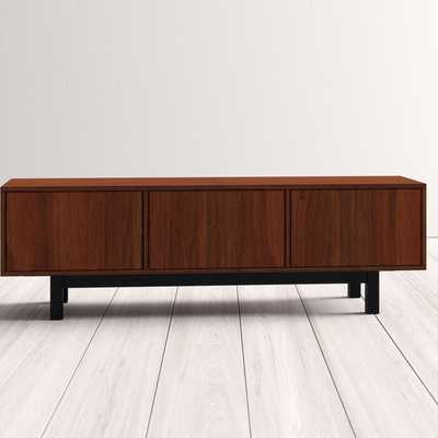 Brockman TV Stand for TVs up to 70 inches - AllModern