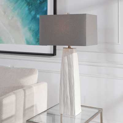 SYCAMORE TABLE LAMP - Hudsonhill Foundry