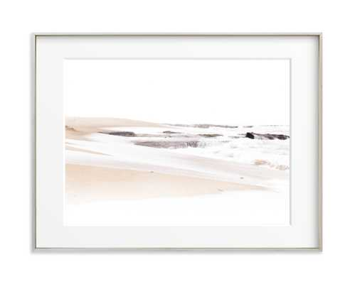 Room to Breathe Framed Art Print - Minted