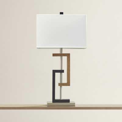 "Oliver 29"" Table Lamp - Set of 2 - Wayfair"