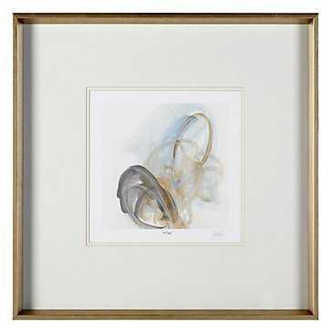 Inference 6 Artwork - Z Gallerie