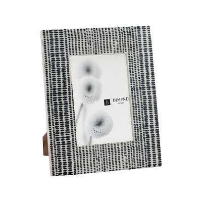 Sabratha Picture Frame 6 x 8 - Rosen Studio