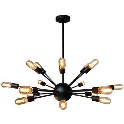 Sputnik 18 Light Chandelier - AllModern
