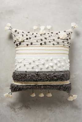 Open Market Pillow- 20'' x 20''- insert included - Anthropologie