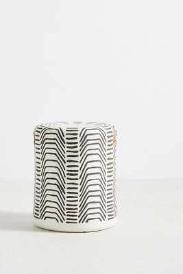 Markmaker Side Table - Anthropologie