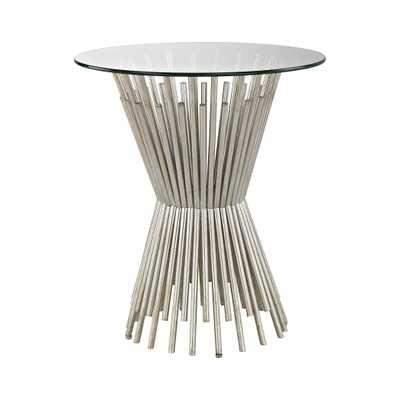 Brussels Side Table - Rosen Studio