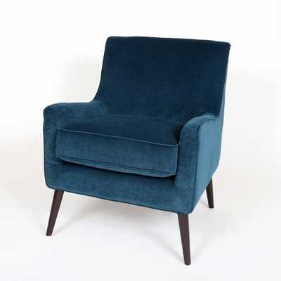 Kristina Mid Century Modern Arm Chair - AllModern