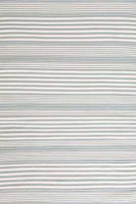Rugby Stripe Rug - 8'x10' - Dash and Albert