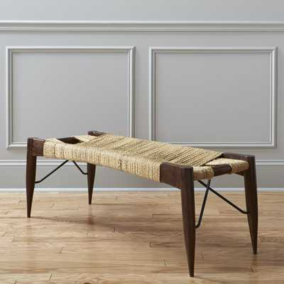 wrap bench - CB2