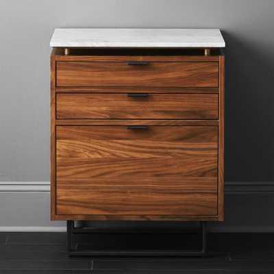 Fullerton File Cabinet - CB2