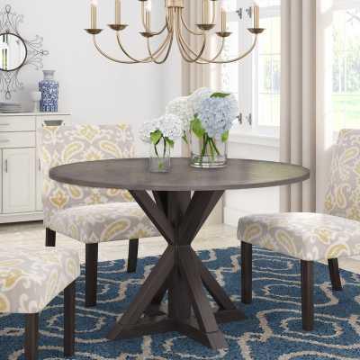Olivet Dining Table - Wayfair
