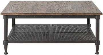Gentry Coffee Table - Home Depot