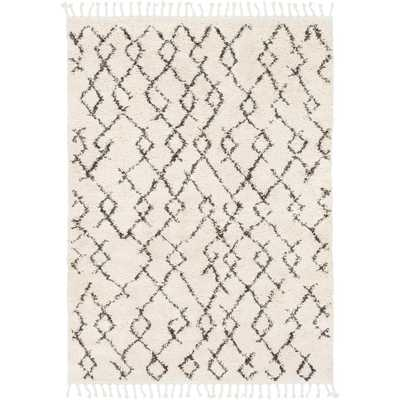 Dalneigh Beige 9 ft. 2 in. x 12 ft. Area Rug - Home Depot