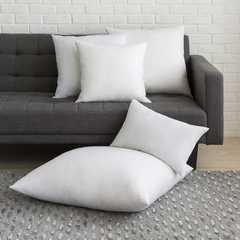 """20"""" Down Pillow Insert - Neva Home"""