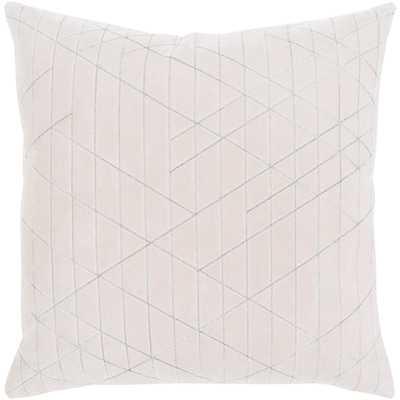 Regan REA-001 - 20 x 20 Polyester  Insert - Neva Home