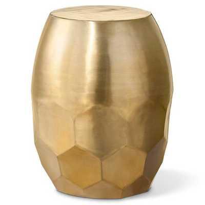 Highland Honeycomb Barrel End Table - Project 62 - Target