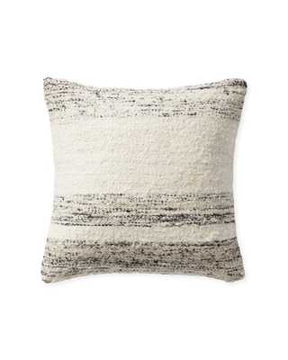 Keys Stripe Pillow Cover - Serena and Lily