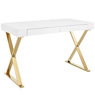 Sector Office Desk - Modway Furniture