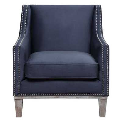 Aster Accent Chair - Domino