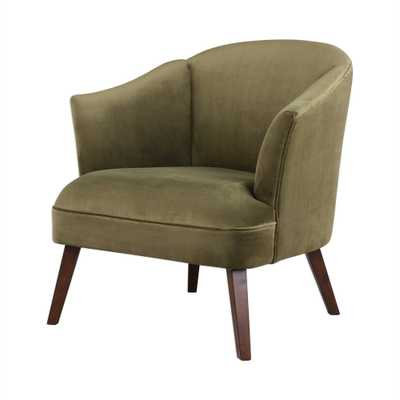Conroy, Accent Chair - Hudsonhill Foundry