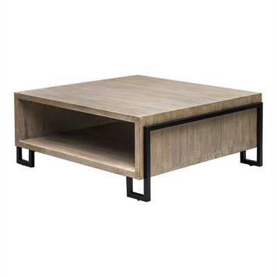 Kailor Coffee Table - Hudsonhill Foundry