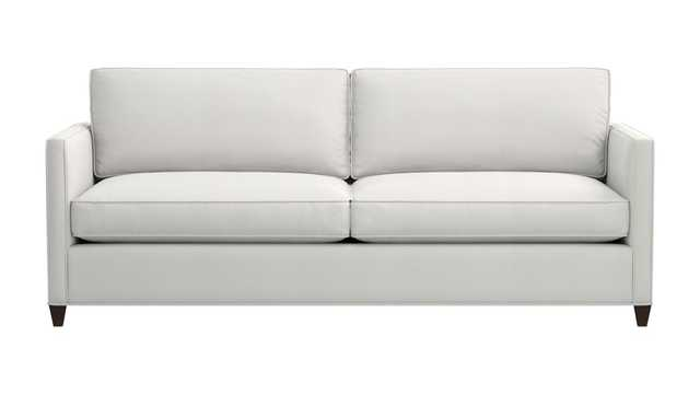 Dryden Sofa - Douglas Lace - Crate and Barrel