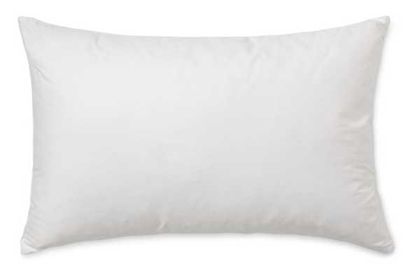 "Decorative Pillow Insert 14""X22"" - Williams Sonoma Home"
