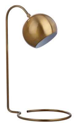 Safavieh Bartolo Table Lamp - Hayneedle