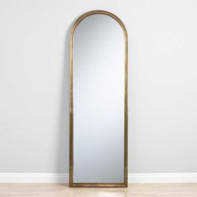 Arched Gold Mirror by World Market - World Market/Cost Plus