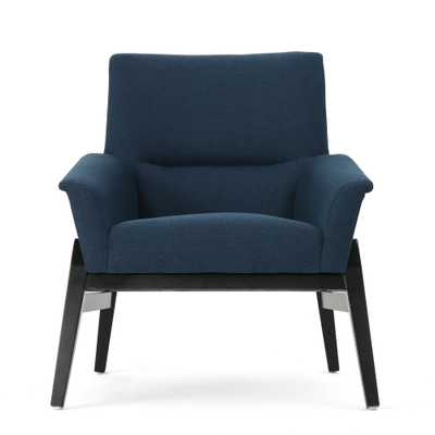 All Modern Fabric Armchair by Langley Street - AllModern