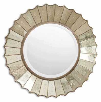 Amberlyn Mirror - Hudsonhill Foundry