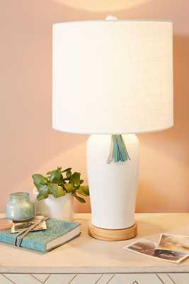 Aurelia Lamp Ensemble - Anthropologie