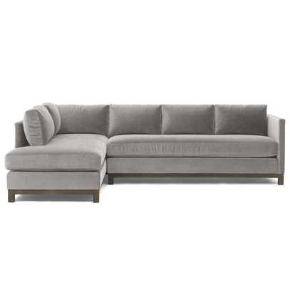 CLIFTON RIGHT SECTIONAL - Mitchell Gold + Bob Williams