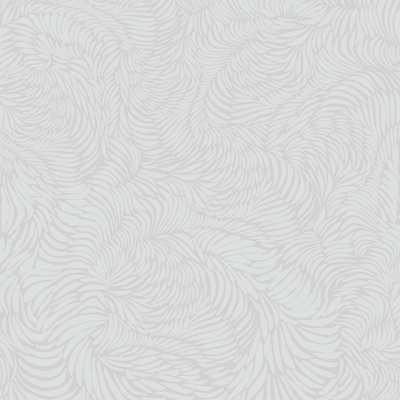 PLUME - ICE Wallpaper - Walnut Wallpaper