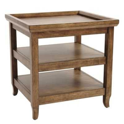 Morgan End Table - Ballard Designs