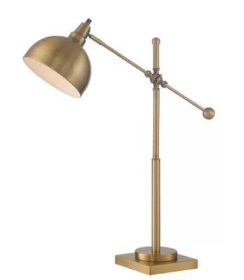 """DAMS 30"""" DESK LAMP - Birch Lane"""
