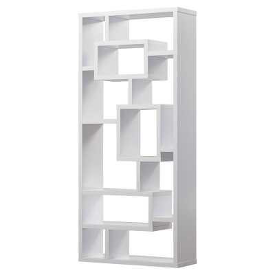 Cleisthenes Cube Unit Bookcase - Wayfair