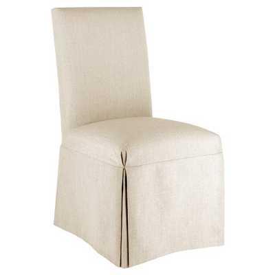 Westville Slipcover Dining Chair Linen - Beekman 1802 FarmHouse - Target