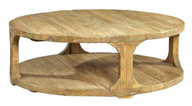 Pamlico Coffee Table - Perigold