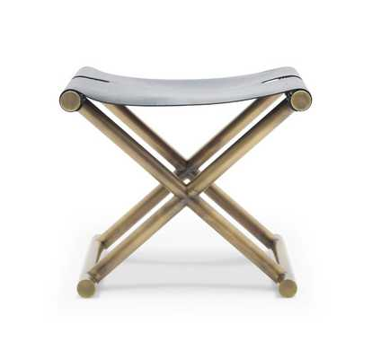 Marguerite Stool - Mitchell Gold + Bob Williams