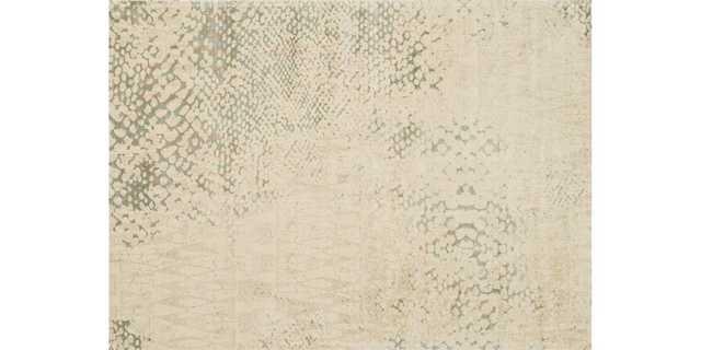 "JO-03 IVORY / MULTI, 9'2"" x 12'2"" - Loma Threads"