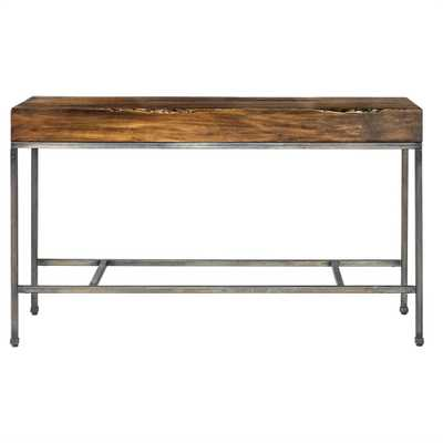 Delsin, Console Table - Hudsonhill Foundry