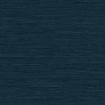 Dazzling Dimensions Shining Sisal Y6200907, Metallic Navy - York Wallcoverings