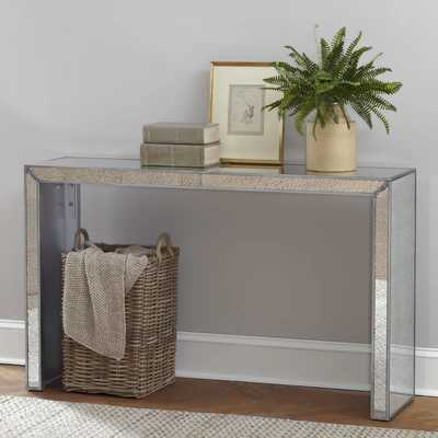 Dichiera Console Table - Wayfair