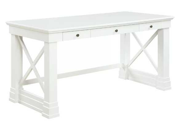 Johansson Writing Desk - Wayfair