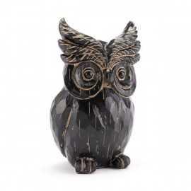 Black Owl Black - Zuri Studios
