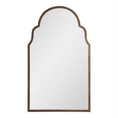 Brayden Arch Mirror - Hudsonhill Foundry