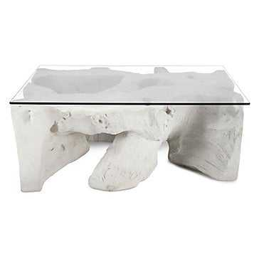 Sequoia Coffee Table - Z Gallerie