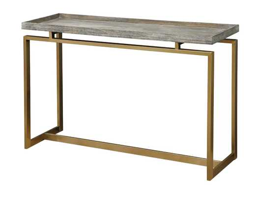 Mykel Console Table - Wayfair